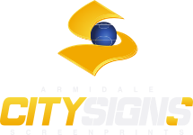 Armidale City Signs Logo